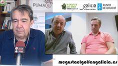 2º PRUEBA 20 DE JULIO 2017 SALAMANCA , ZARAPICOS, VII TORNEO SENIOR TURISMO DE GALICIA , con ENRIQUE PEREZ ETCHEVARRIA, Responsable Turismo de Golf, Turismo de Galicia. Xunta de Galicia,  JAVIER DE LA CERDA , uno de los organizadores del VII Torneo Senior Turismo de Galicia miembro de la UTE  GALICIA MÁS QUE GOLF y Mariano Puerta. La  2º prueba ha sido la de Zarapicos en Salamanca con 98 jugadores. Habra  una final y una final paralela en el Balneario de Mondariz, Pontevedra, los dias 15, 16…
