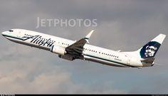 Photo of N440AS - Boeing 737-990ER - Alaska Airlines