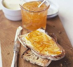 Pinning this multiple times because I can never find it when I need it.  This is my fave marmalade recipe.