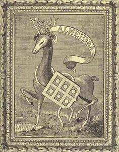 Brasoes Sala Sintra Almeidas - Anselmo Braamcamp Freire – Wikipédia, a enciclopédia livre
