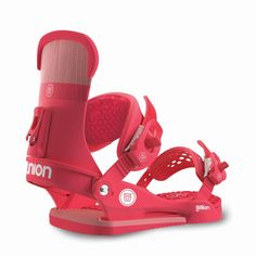 Union Milan Womens Snowboard Bindings Milan is a great all mountain freestyle binding from Union for the ladies with lightweight design and asymmetric highbacks designed for the female figure. Snowboard Bindings, Snowboarding Women, Ski Shop, Color Trends, Looking For Women, Female Models, Milan, Shopping