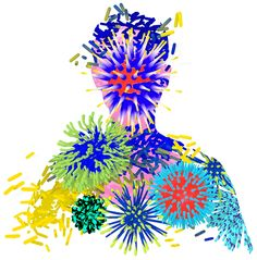 The important role the microbiome plays in health and personal care. - Educate Your Immune System Our bodies are confused by this 21st-century world.