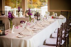 Great Bear Golf Club Weddings-Rob Lettieri Photography Jack Nicklaus, Private Club, Golf Clubs, Table Settings, Bear, Weddings, Table Decorations, Photography, Home Decor