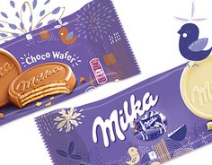 "Check out new work on my @Behance portfolio: ""Design for Milka seasonal Packs"" http://be.net/gallery/57514341/Design-for-Milka-seasonal-Packs"