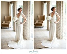 Ashlee and Tyler's Lakefront WeddingThe Palisades, SC #chalrotte #nc #wedding #photographer #lake #wylie #cream #blush #peach #carolinaweddingsevents