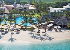 mauritius sugar beach resort - Google Search