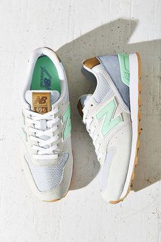 New Balance 696 Sneaker by New Balance