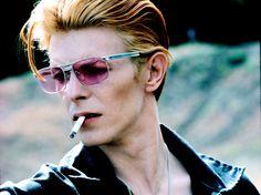 MOET je zien: David Bowie's volledig gerestaureerde cultfilm (filmpje!)