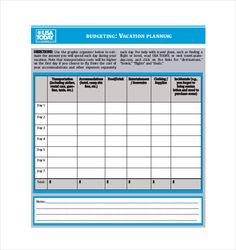 blank budget worksheet simple monthly budget template simple