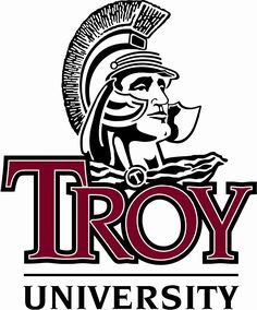 Troy University- This school is high up on my list of possible colleges to attend!