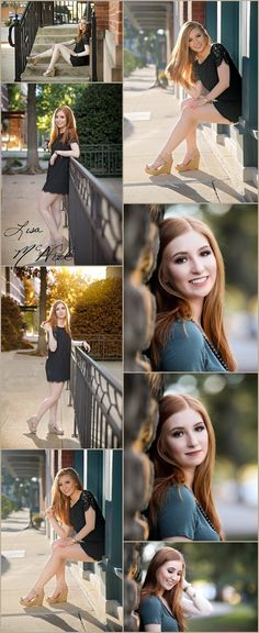 For more, follow on insta: @LisaMcNiel Senior pictures girls city, click the pic for more red hair, Texas, DFW, Dallas photographer
