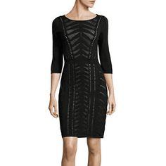 For the Temperley London Emblem Flare Dress