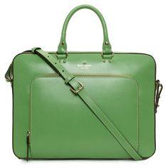 kate spade | leather handbags - grand street janine