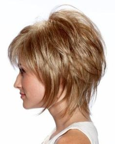 40 Trending Short Hairstyle Ideas For Spring 2018 - WORLDSTYLISH