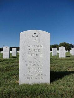 William Curtis Guthrie