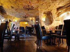 Restaurant romantique Chalon sur Saone - L'émile brochette