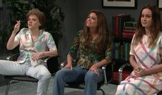 Kate McKinnon Barely Held It Together During This Heavenly 'SNL' Sketch | Mashable