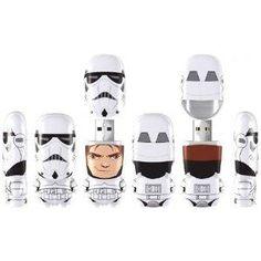 Stormtrooper USB - Geek - amazon