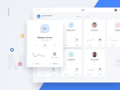 """Take a look at the full redesign case study on Behance.    If you like it, read our open letter to Atlassian and spread the word. Let's make Trello even better.    ---  Show us love! Press """"L"""".   Want to..."""