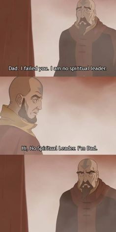 THE SASS OF AANG IS BACK!