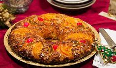 La cocina de Frabisa: Roscón de Reyes con aroma de Cítricos y Buttermilk. Receta.