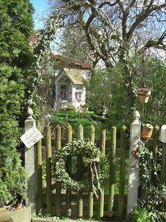 Good Landliebe Cottage Garden