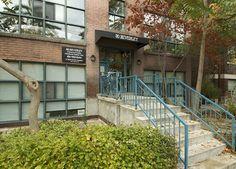 80 Beverly Street Toronto, Ontario Canada, M5T 1Y1