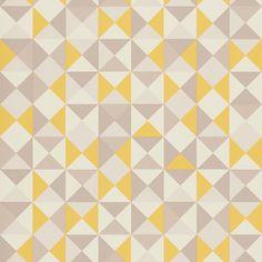 1000 ideas about saint maclou on pinterest sol vinyle laminate flooring and revetement sol - Papier peint jaune moutarde ...