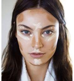 Контурирование лица: пошаговая инструкция и полезные советы