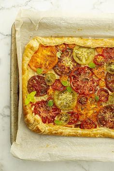 Confort Food, Mets, Pepperoni, Summer Recipes, Vegetable Pizza, Entrees, Sandwiches, Brunch, Food And Drink