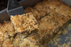 Biscotti alle noci - La ricetta di Buonissimo
