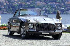 1953 Ferrari 250 Europa Coupé Vignale