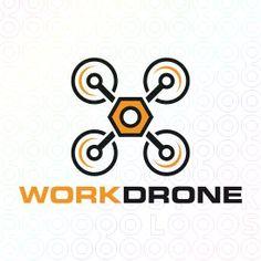 Work+Drone+logo