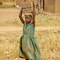 Child Labour - Ghana