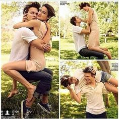 Love these pics!!! Beautiful! The fault in our stars