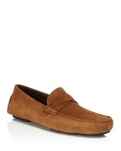 To Boot New York Robin Driver Loafers