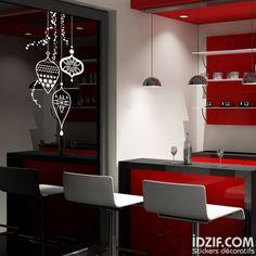 Stickers noël pour vitre ou mur : http://www.idzif.com/idzif-deco/stickers-deco/stickers-noel/produit-stickers-noel-7714.html