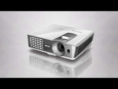 W1080ST - Projectors - Products | BenQ USA Short throw, 1080p, supports 2 hdmi & 3D, AND is eco friendly =)