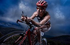 Great sports photography by Tim tadder