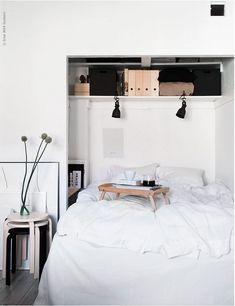5 Cool New Decorating Tricks from IKEA   Poppytalk