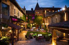 Le Potin Gourmand | L'hospitalité en Bourgogne du Sud