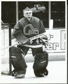 1994 Jacques Cloutier Quebec
