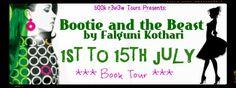 b00k r3vi3w Tours: #TourAnnouncement :: Bootie and the Beast by Falguni Kothari