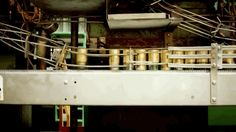 Happy hour for your mind: watch how beer cans get made