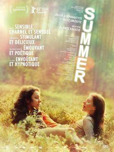 Sección visual de El verano de Sangaile - FilmAffinity