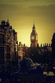 london town  #London #Londres