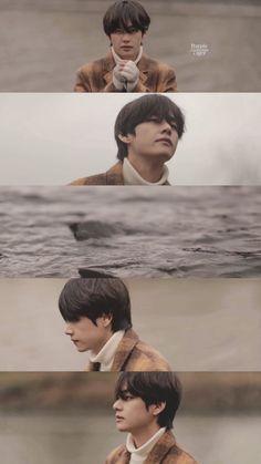 My winter bear 😉 Bts Taehyung, Jhope, Jimin, Bts Bangtan Boy, Seokjin, Namjoon, Hoseok, Daegu, Bts Lockscreen