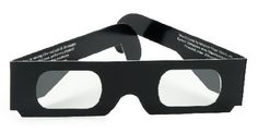 Chromadepth 3D Paper Glasses Set of 10 by American Paper Optics. $6.98. Chromadepth 3D Paper Glasses Set of 10    3D  ChromaDepth  glasses and 3D imaging are the newest and most versatile 3D methods available. This new, patented process allows spectacular 3D images to be created and presented in film, video, television, computer graphics, and laser displays. Unlike the traditional 3D process that requires 2 images , ChromaDepth information is encoded from a single image t...