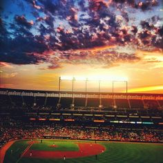 They say diamonds are a girl's best friend.    Picture taken at Oriole Park at Camden Yards