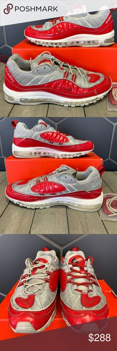 9 Best air max 98 for sale images in 2018 | Air max, Nike